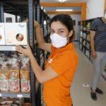 Pablo Alonso: «El veganismo es más que un pasillo de supermercado, necesitamos más espacio»