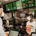 Burger King abre un restaurante 100% vegetariano en Madrid