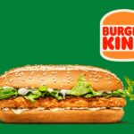 ¿Es realmente vegana la nueva hamburguesa de Burger King?